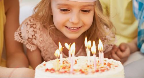 9 Easy Children's Birthday Party Ideas at Home
