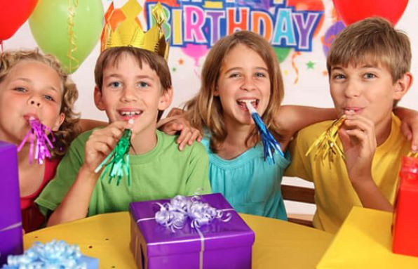 5 Best Educational Birthday Party Ideas for Kids